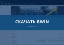 скачать bwin приложение с сайта